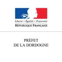 Préfecture Dordogne